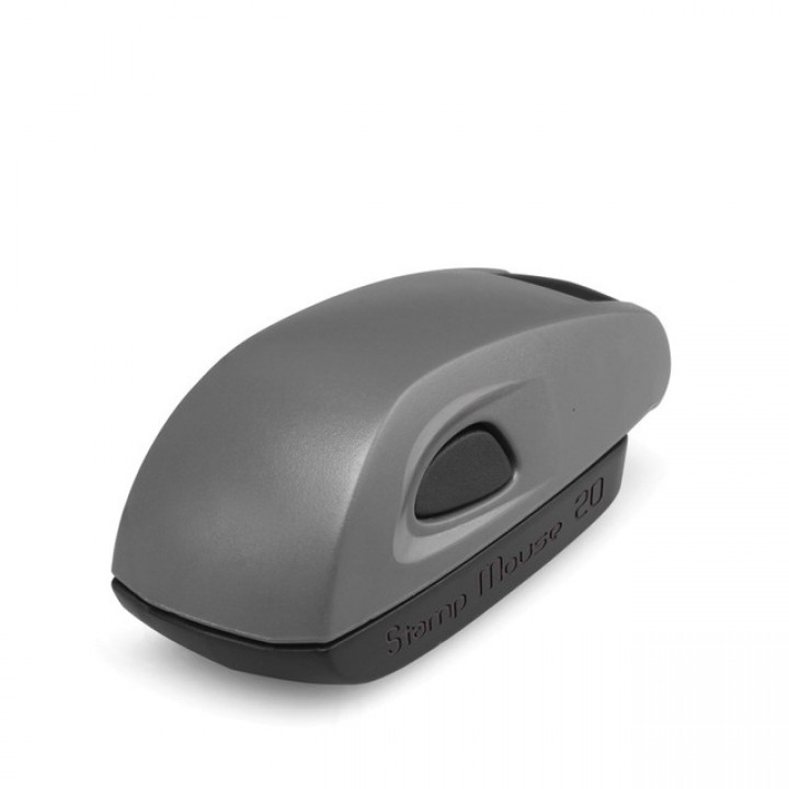 sello stamp mouse