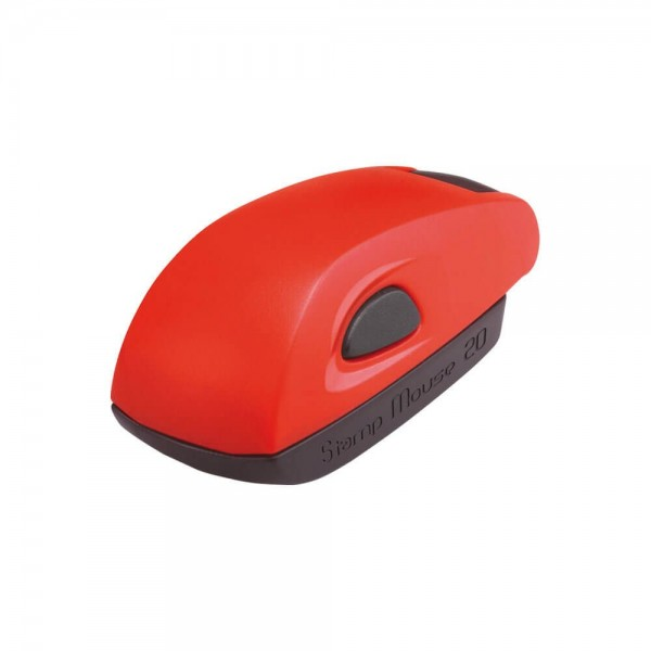 sello stamp mouse 20